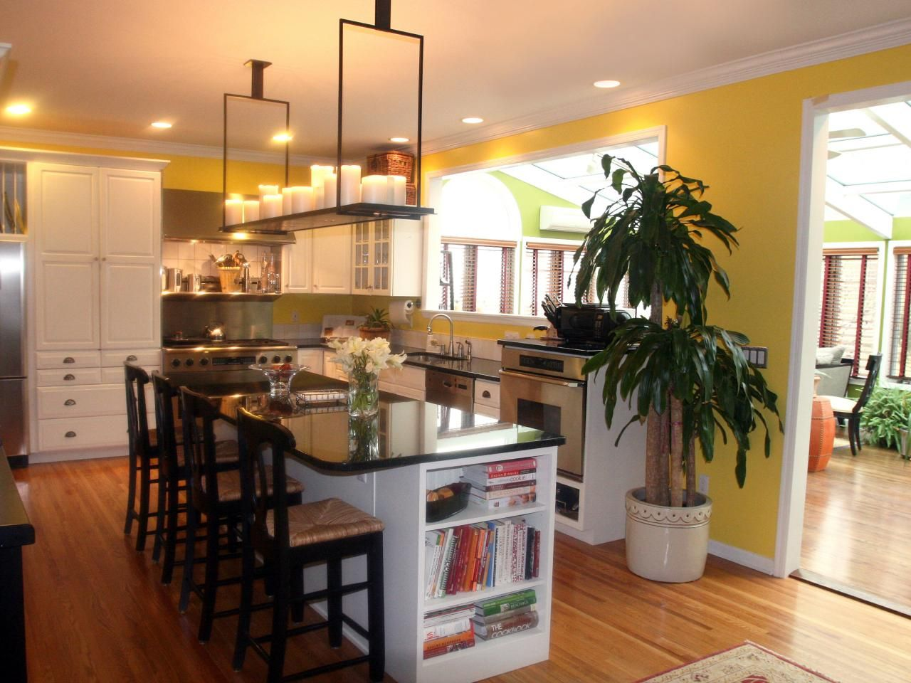 Kitchen Lighting Design Tips | Consideration, Light bulb and Kitchen ...