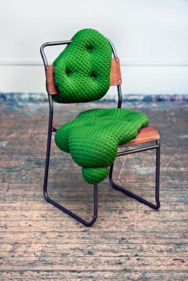 Hybreed par Charlotte Kingsnorth Deco Pinterest Sillas, Metodo