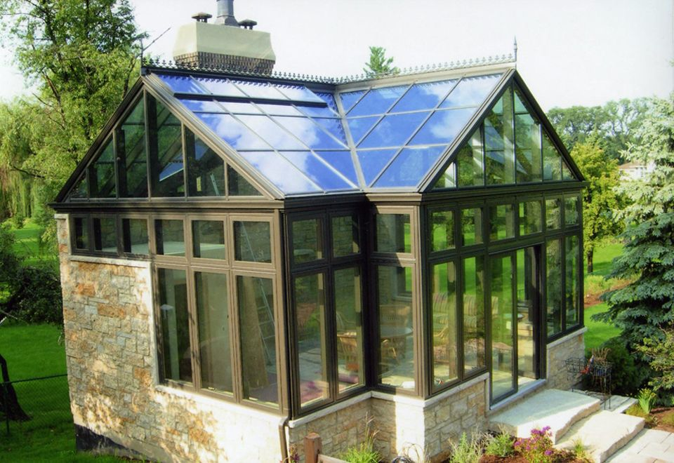 Project Gallery Accordion Glass Doors Conservatory Greenhouse
