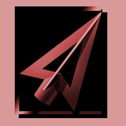 Red Arrow Icon By Jeremymallin Red Arrow Roy Harper Queen Aesthetic