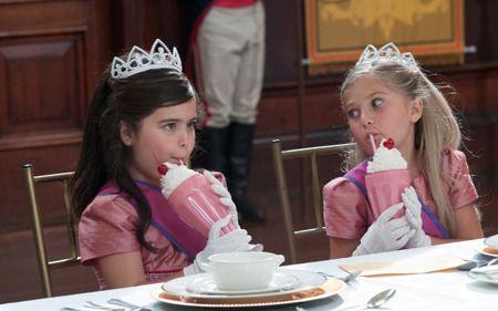 sophia grace and rosies royal adventure