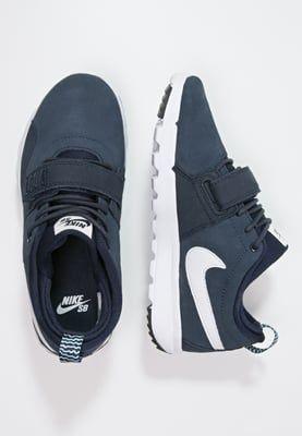 Chaussures Nike SB obsidian TRAINERENDOR Chaussures de skate obsidian SB d2cebe