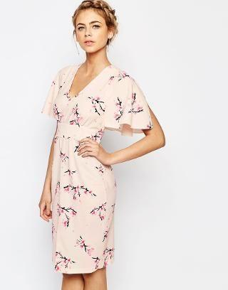 Elegant angels maxi dresses