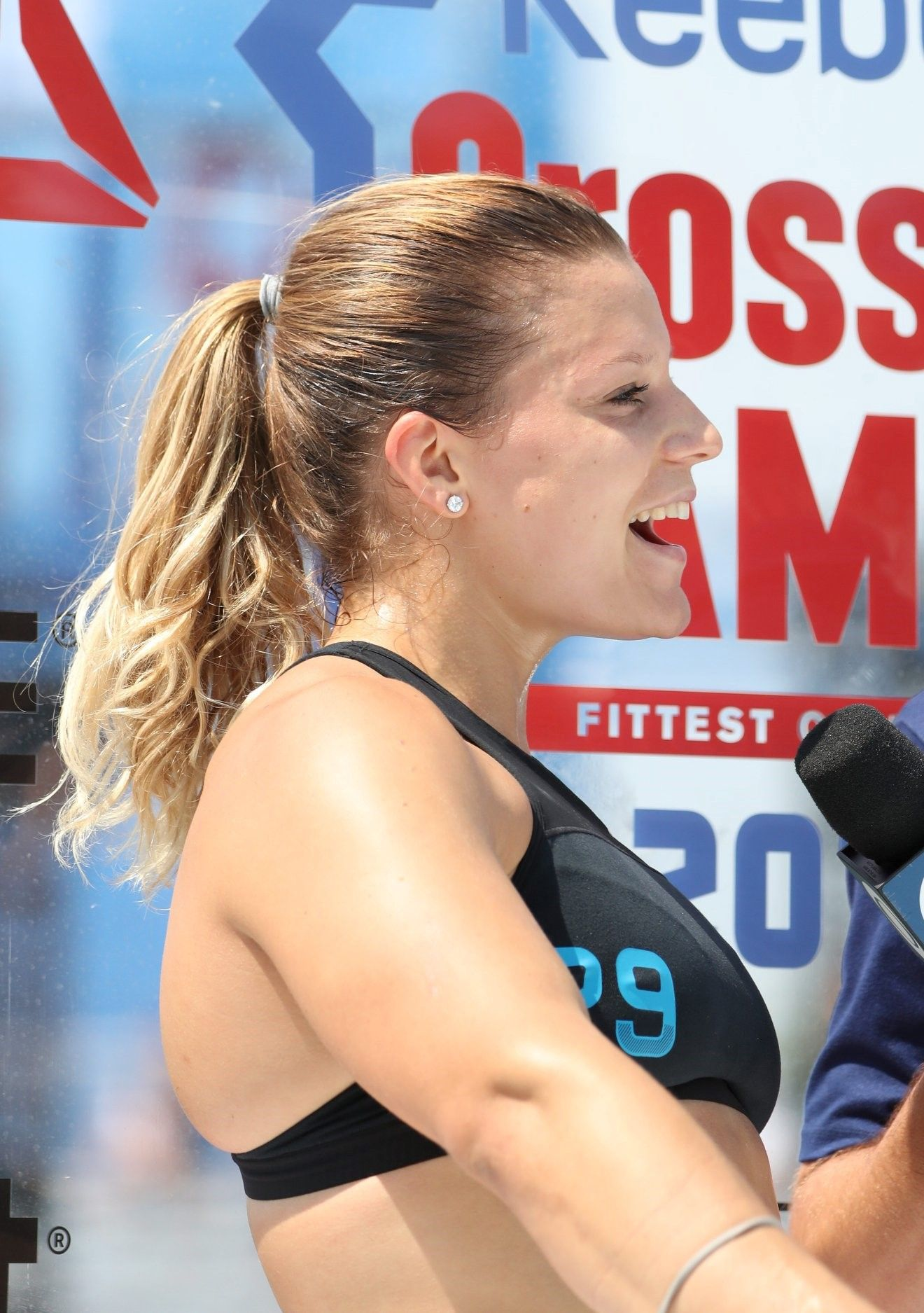 Laura Horvath 2018 CrossFit Games, 2nd Place Crossfit