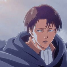 Pin by Ätayõ on AOT/SNK icons | Attack on titan levi, Levi ackerman, Attack on titan anime