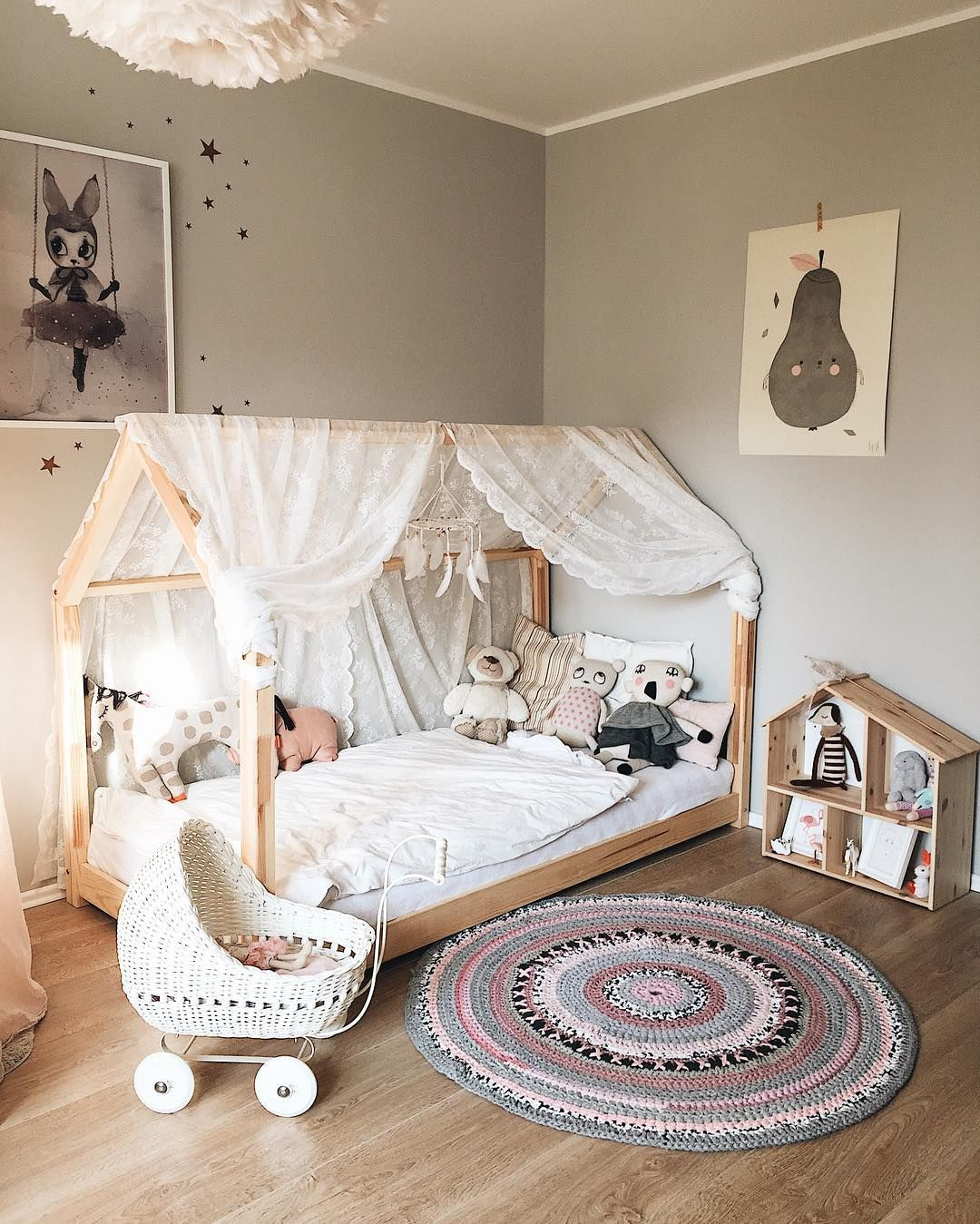Einfaches hausfarbendesign draußen pin by sa de on nha dep  pinterest  room bedroom and girls bedroom
