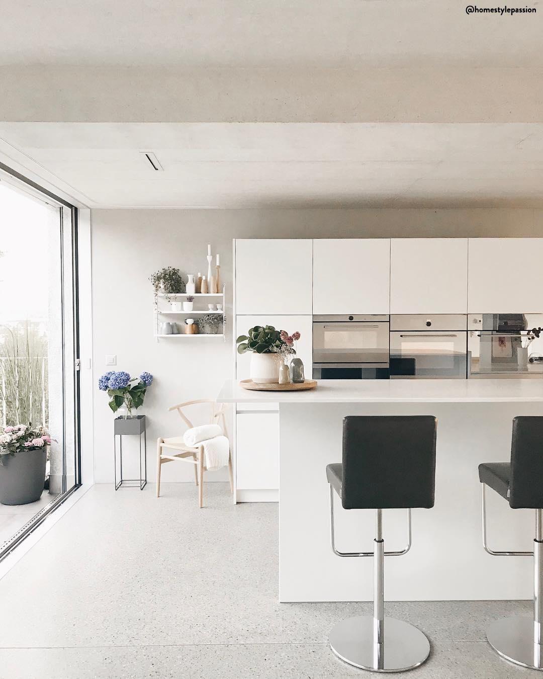 Arredare Open Space pin su cucina | westwing