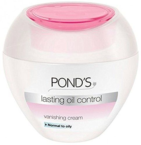 Ponds Vanishing Cream Normal To Oily 100ml To View Further For