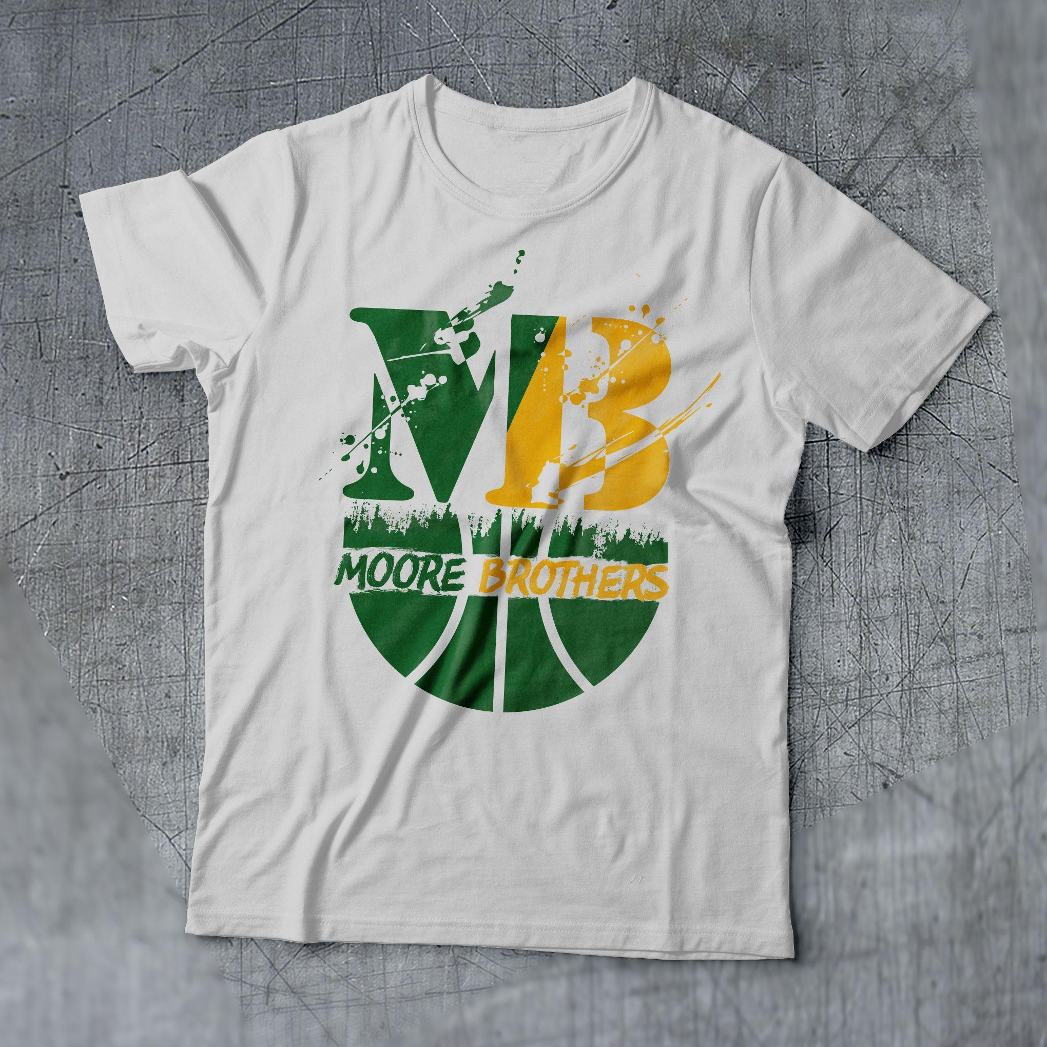 Shirt design pinterest - Moore Brothers Shirt Design