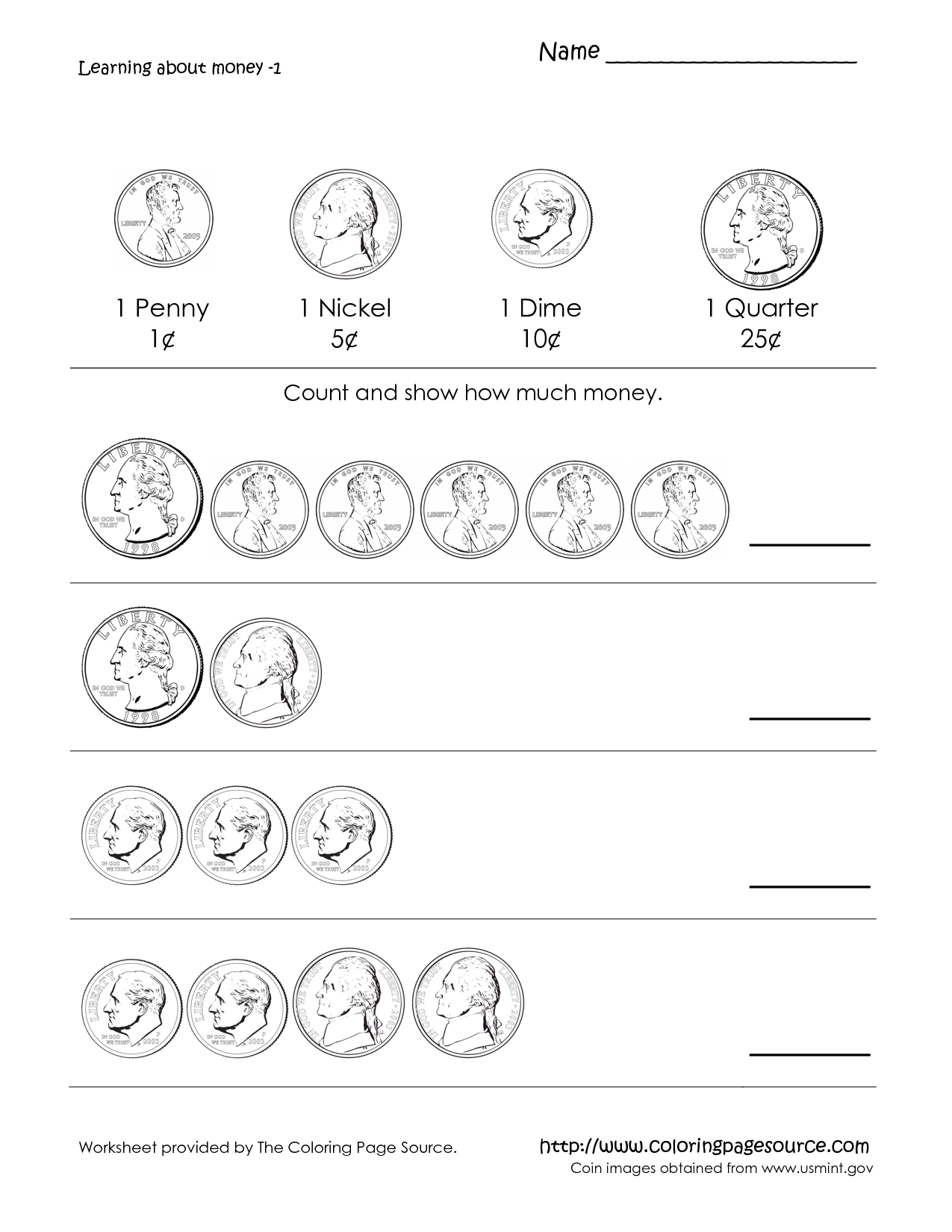 medium resolution of Financial Literacy Inventory Worksheet   Printable Worksheets and Activities  for Teachers