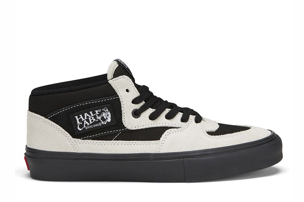 ad18be1d66 Gosha Rubchinskiy x Vans Half Cab - EU Kicks  Sneaker Magazine