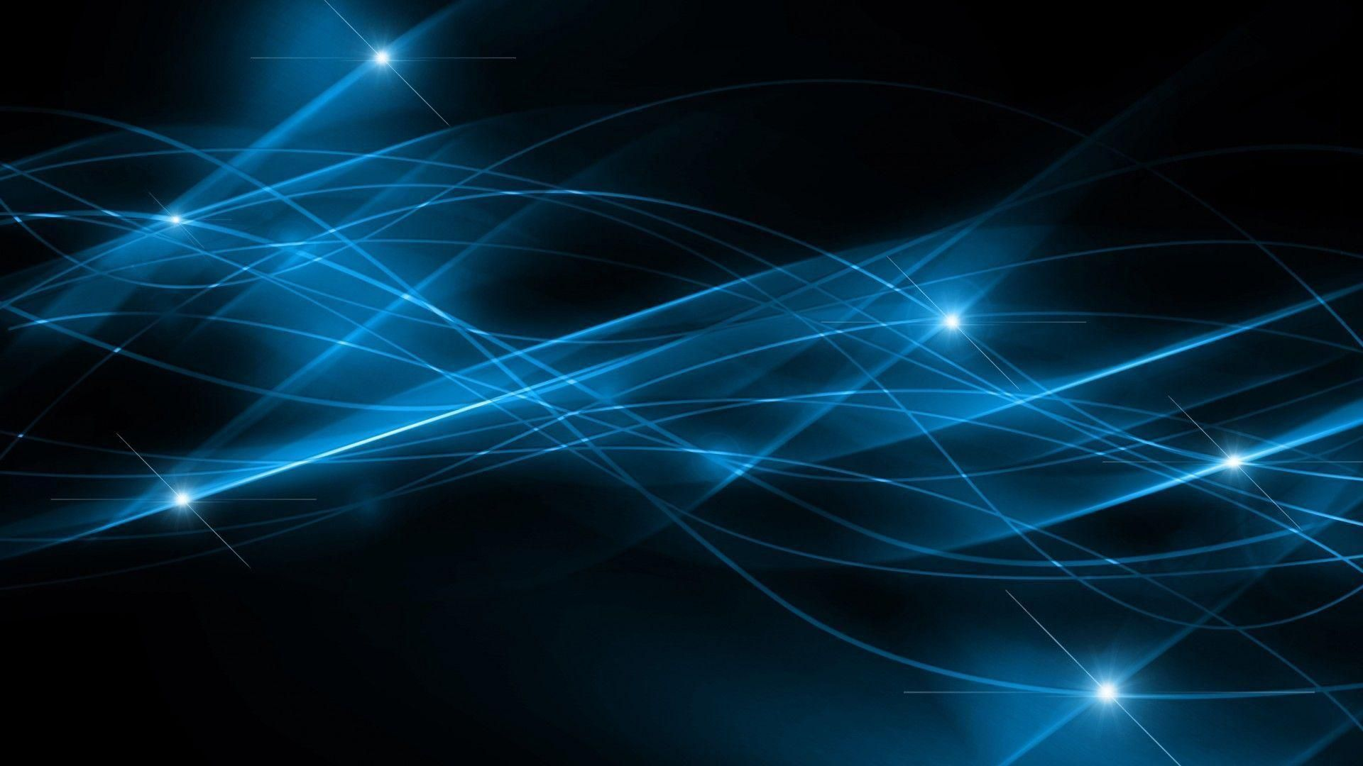 Abstract Blue Wallpaper Desktop Abstract Blue Abstract