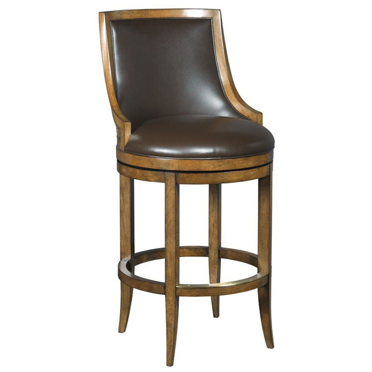 Woodbridge Furniture Redding Bar Stool