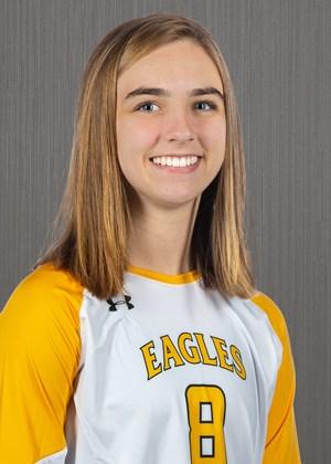 Quinn Kellogg Rvc Jr 2019 College Of Southern Idaho Women Volleyball Quinn Kellogg