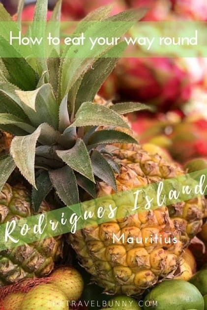 Travel and food guide - what to eat and where to eat it on Rodrigue Island in the Indian Ocean | thetravelbunny.com #foodguide #rodriguesisland #mauritius #foodtravel
