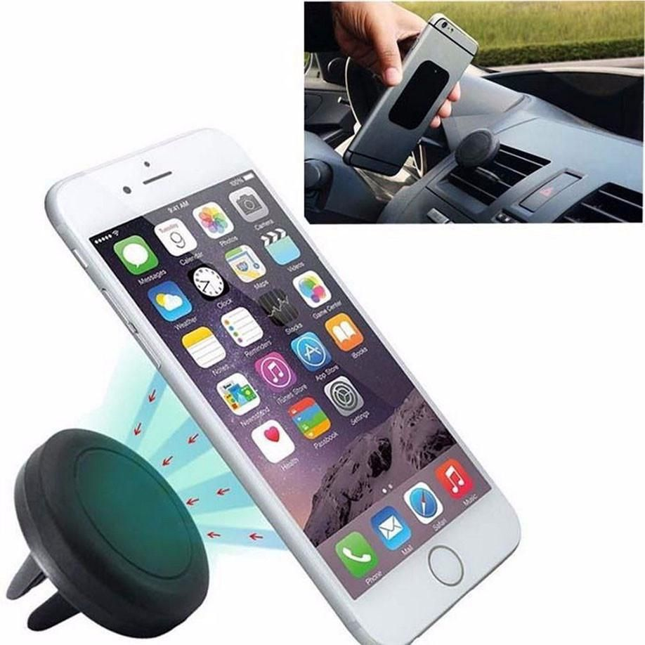 Magnetic Phone Car Mount Universal Air Vent Magnetic Car