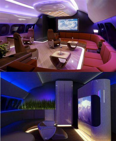Les 25 Meilleures Id Es De La Cat Gorie Int Rieur Du Jet Priv Sur Pinterest Jet Priv Jets