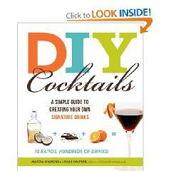 A simple guide to creating your own signature drinks