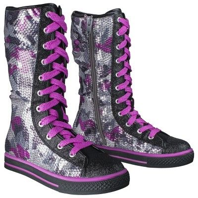 converse boots for girls