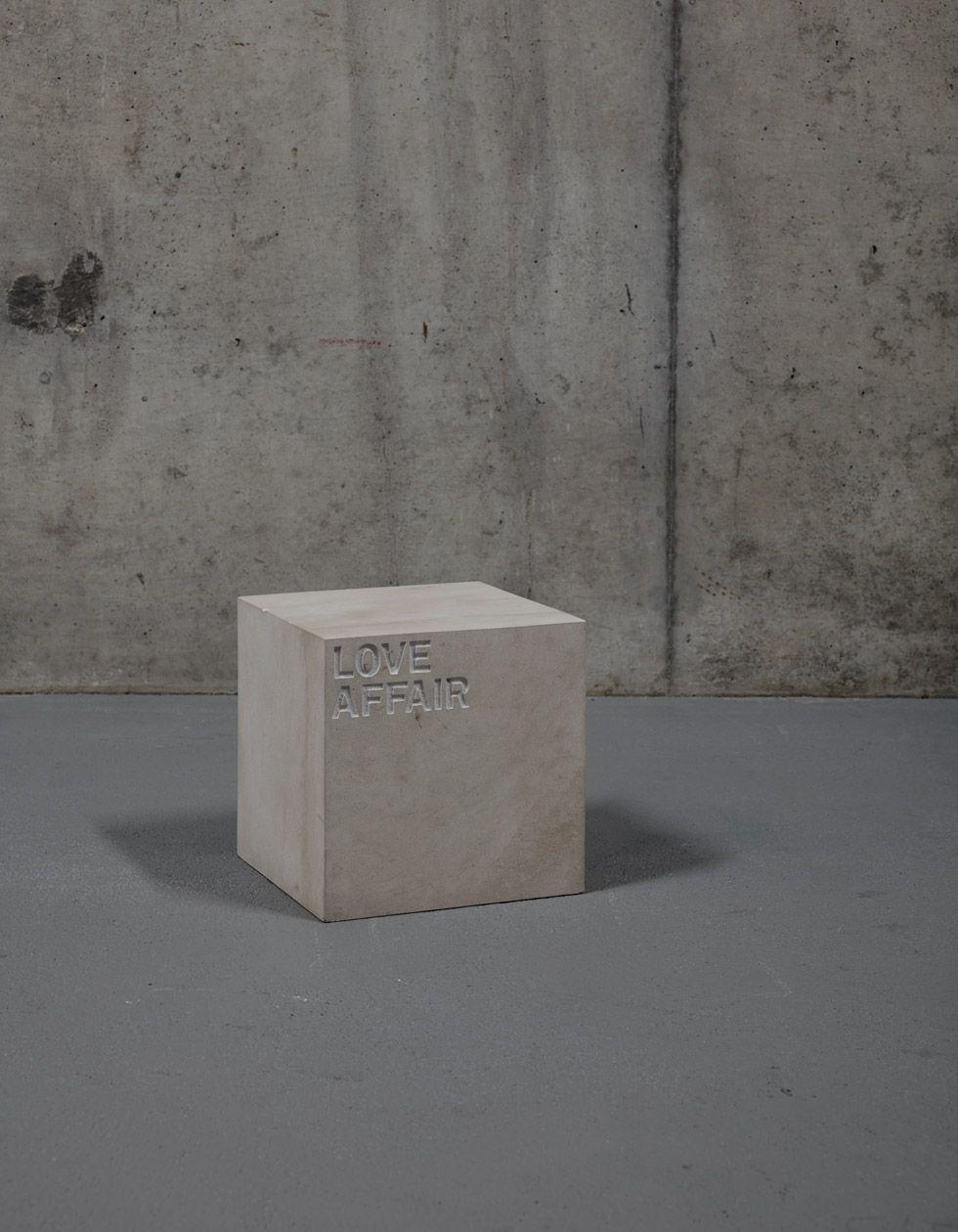 Jonathan Ellery, art, Love Affair, 2006