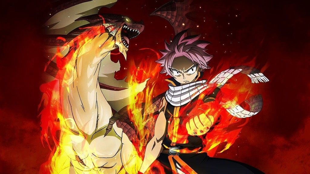 Fairy Tail Anime Boy Dragon Wallpaper Anime Fairy Fairy Tail Anime Fairy Tail Pictures
