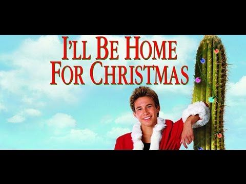 Ill Be Home For Christmas 1998.52 I Ll Be Home For Christmas 1998 Full English Hd