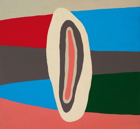 """Pablo Rey, Ámbito de Acumulación,  """"Capricho # 020"""",   on ArtStack #pablo-rey #museumweek"""