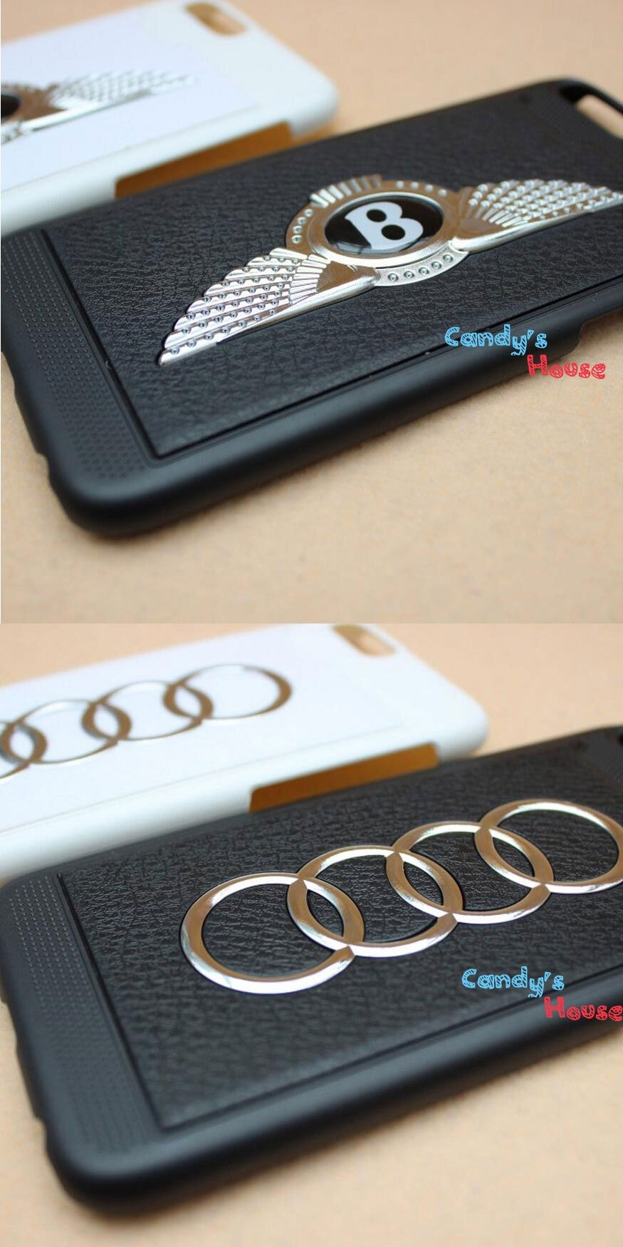 Audi Phone Case For iphone 6 Bentley Phone Cases For iphone 6 case luxury  Audi Car a35955edab