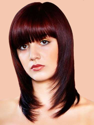 Strange 1000 Images About Hair Love On Pinterest Short Hairstyles Gunalazisus