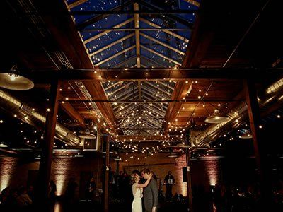 Morgan Manufacturing Weddings Downtown Chicago Wedding Venue