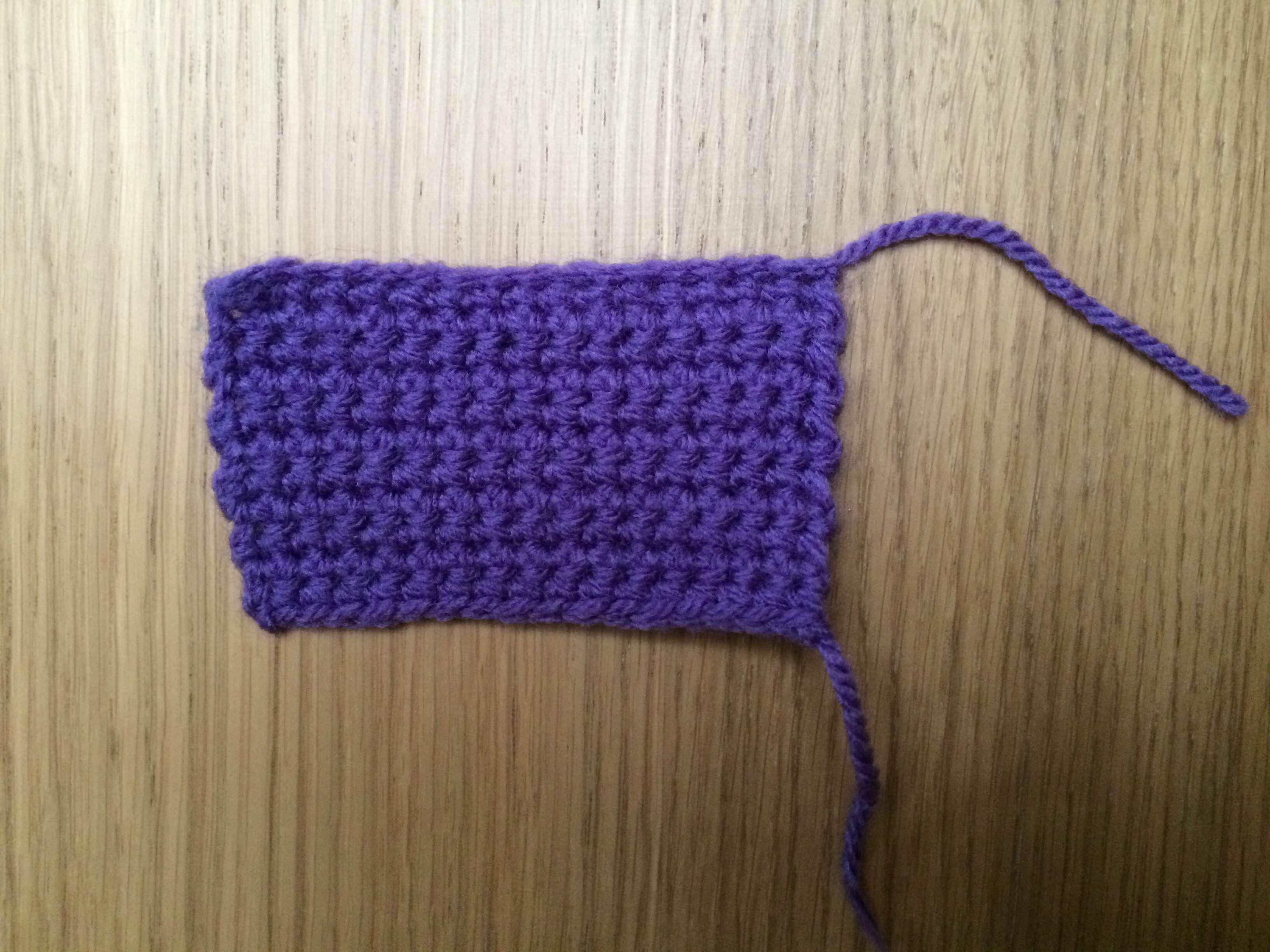 apprendre crocheter article sp cial pour les d butants. Black Bedroom Furniture Sets. Home Design Ideas