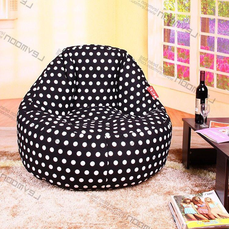 DIY Bean Bag Chair Diy bean bag Bean bag chair and Bean bags