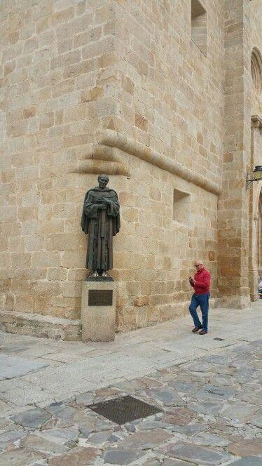 Caceres.Extremadura.España.........