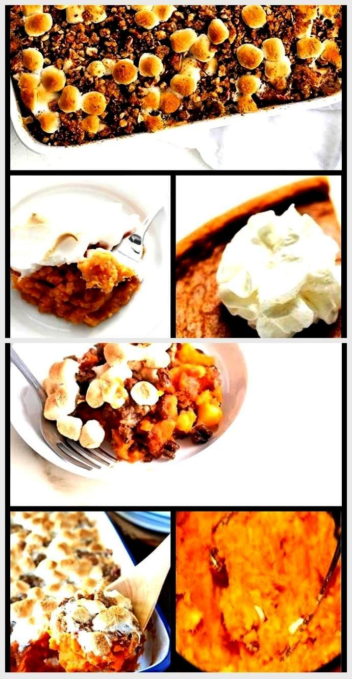 Potato Casserole Recipe with Marshmallow an Pecans Side Dishes Billy Paris Sweet Potato Casserole Recipe with Marshmallow an Pecans Side Dishes Billy Paris Sweet Potato C...