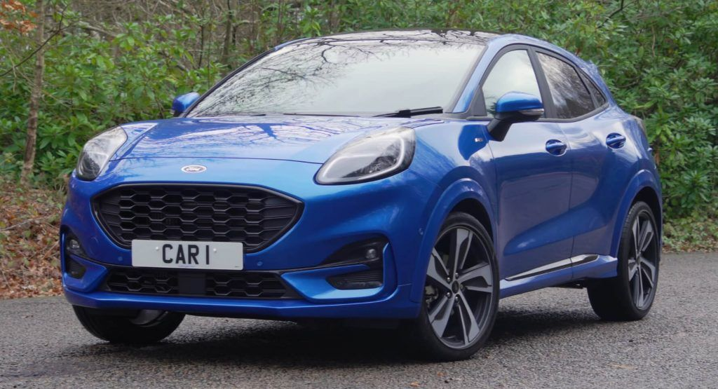 2020 Ford Puma Review Concludes With A Very Bold Claim