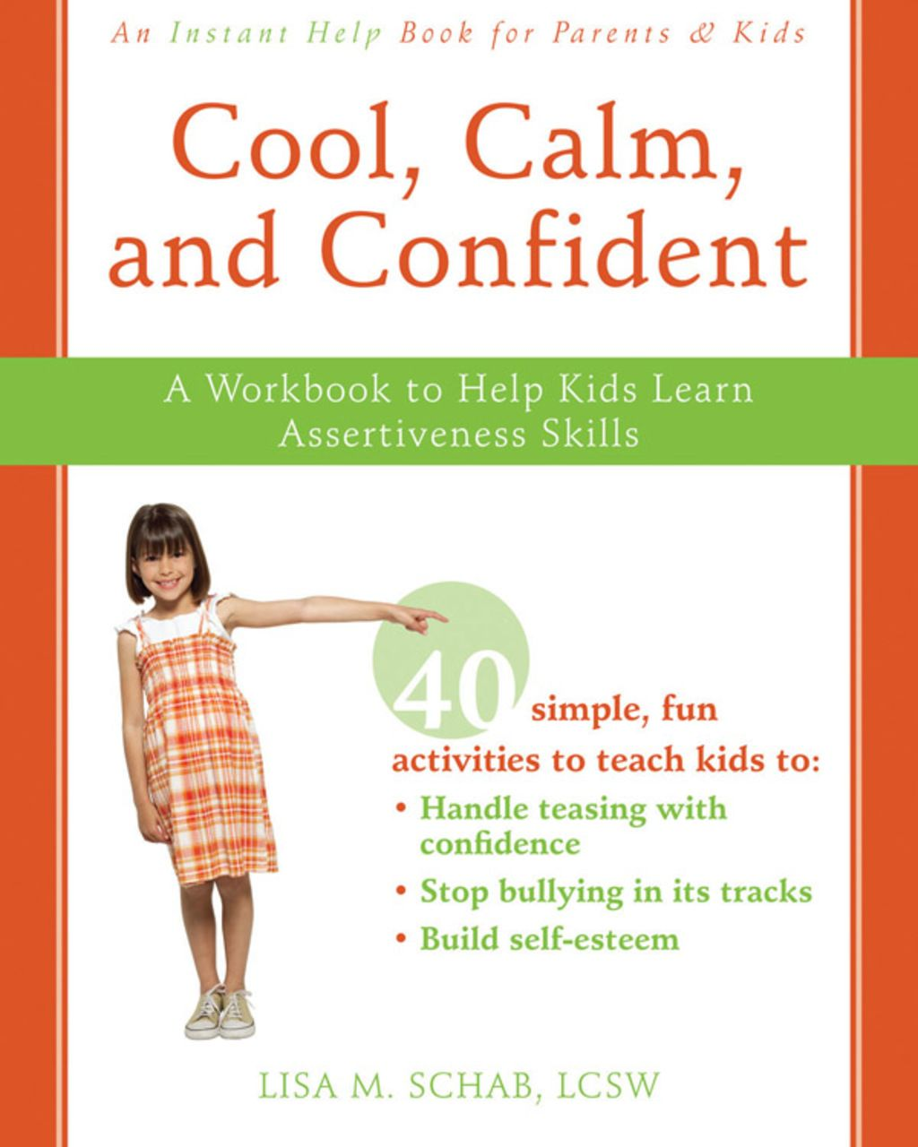 Cool Calm And Confident Ebook