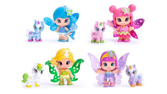 Win pinypon fairies from famosa easter basket idea win pinypon fairies from famosa easter basket idea grandparents negle Images