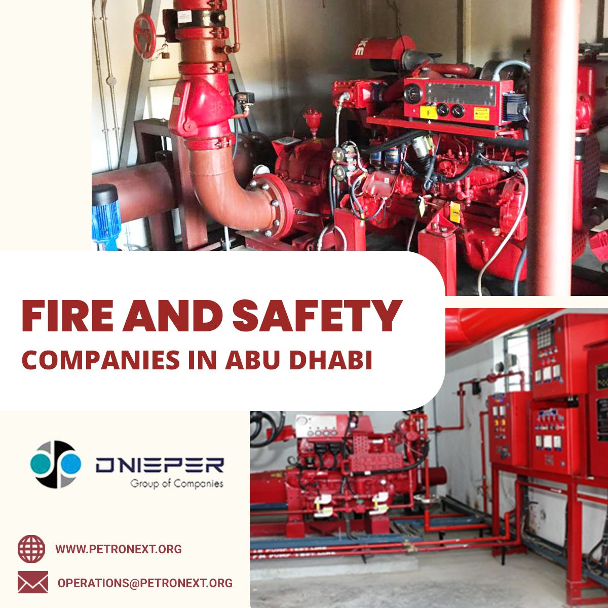 If You Are Looking For Fire And Safety Companies In Abu