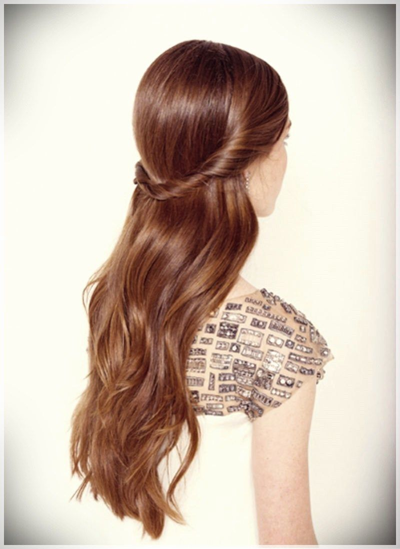 f0d3e81420 Long hair is no doubt the best  experimentation  longhaircare  variety Easy  Hairstyles For