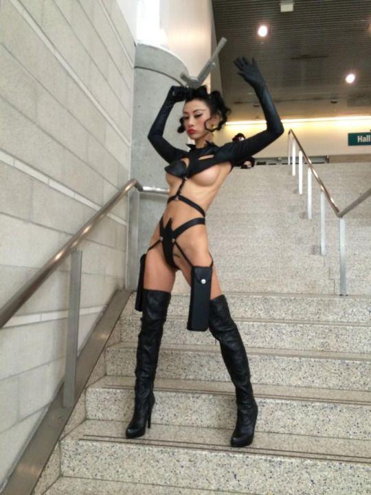 Pussy models asian pics