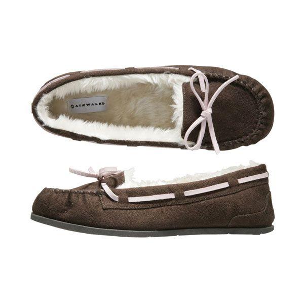 Air walk moccasins er søte.Airwalk, Betalløse sko, Sko