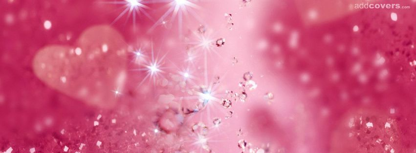 Pink Diamond Logo | Pink diamonds {Other Facebook Timeline Cover ...