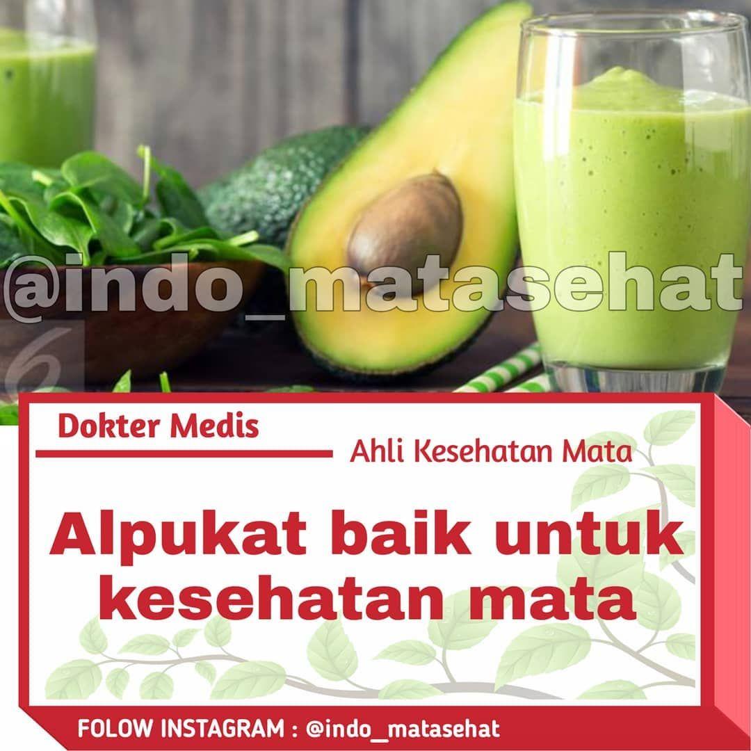 Buah Alpukat Untuk Kesehatan Mata Buah Alpukat Mengandung Kandungan Lutein Yang Paling Berlimpah Diantara Jenis Buah Lainnya Instagram Posts Avocado Fruit