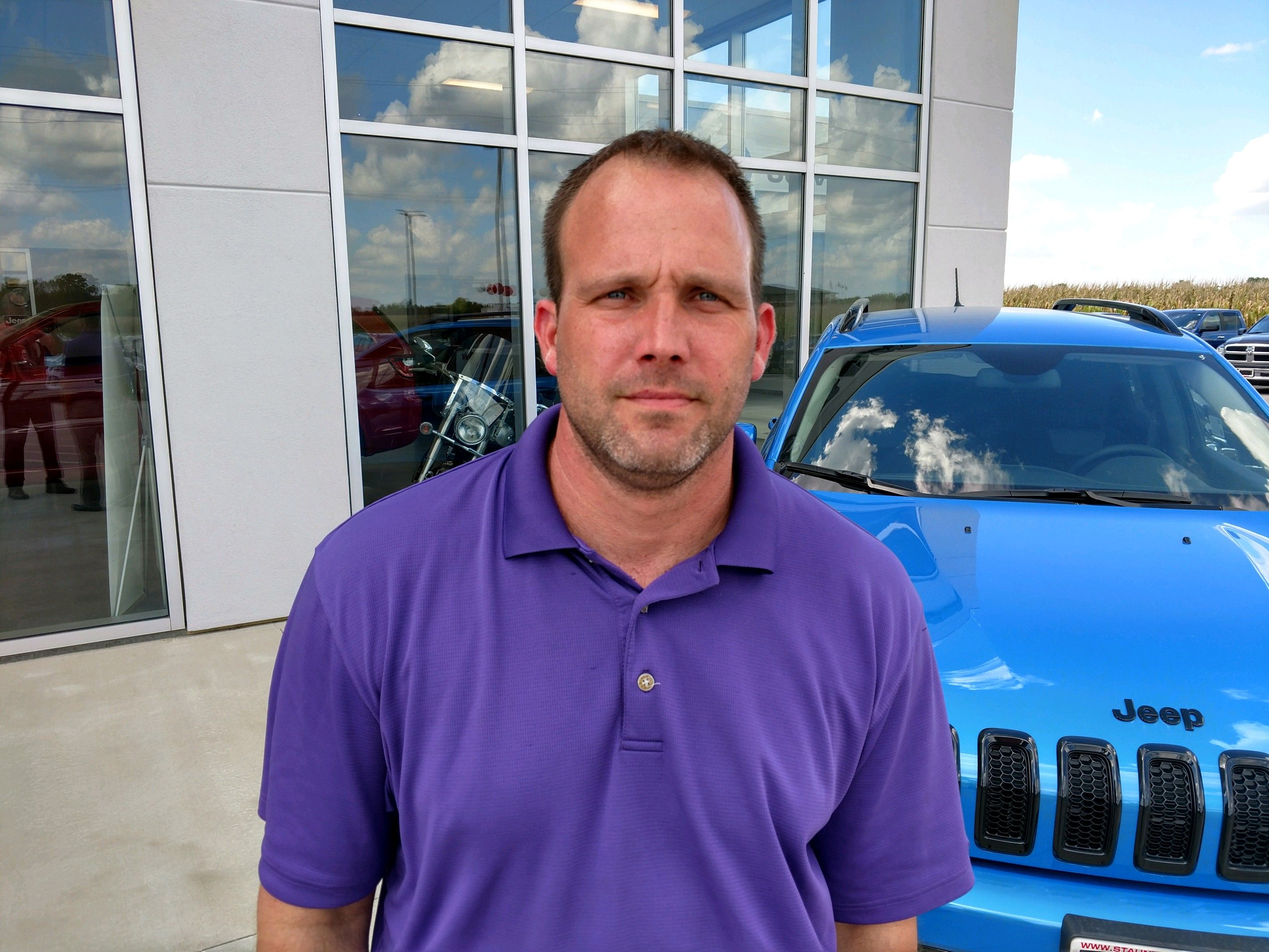 Jason Darte Chrysler Dodge Jeep Chrysler Dodge