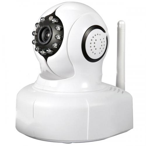 اشتري الآن كاميرا مراقبة داخلية متحركة من سوق ستار Souq Star Corded Phone Electronic Products Landline Phone