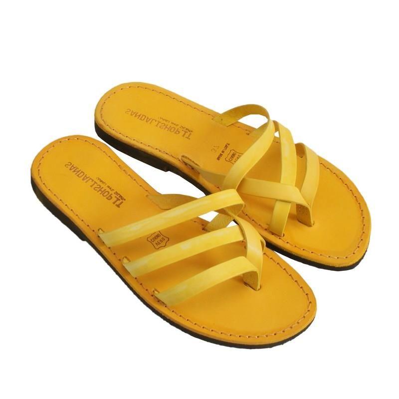 SandalssandalishopDiy Shoes Leather Leather Yellow Yellow Shoes SandalssandalishopDiy Leather Yellow SandalssandalishopDiy Shoes Yellow Leather TOkiuPXZlw