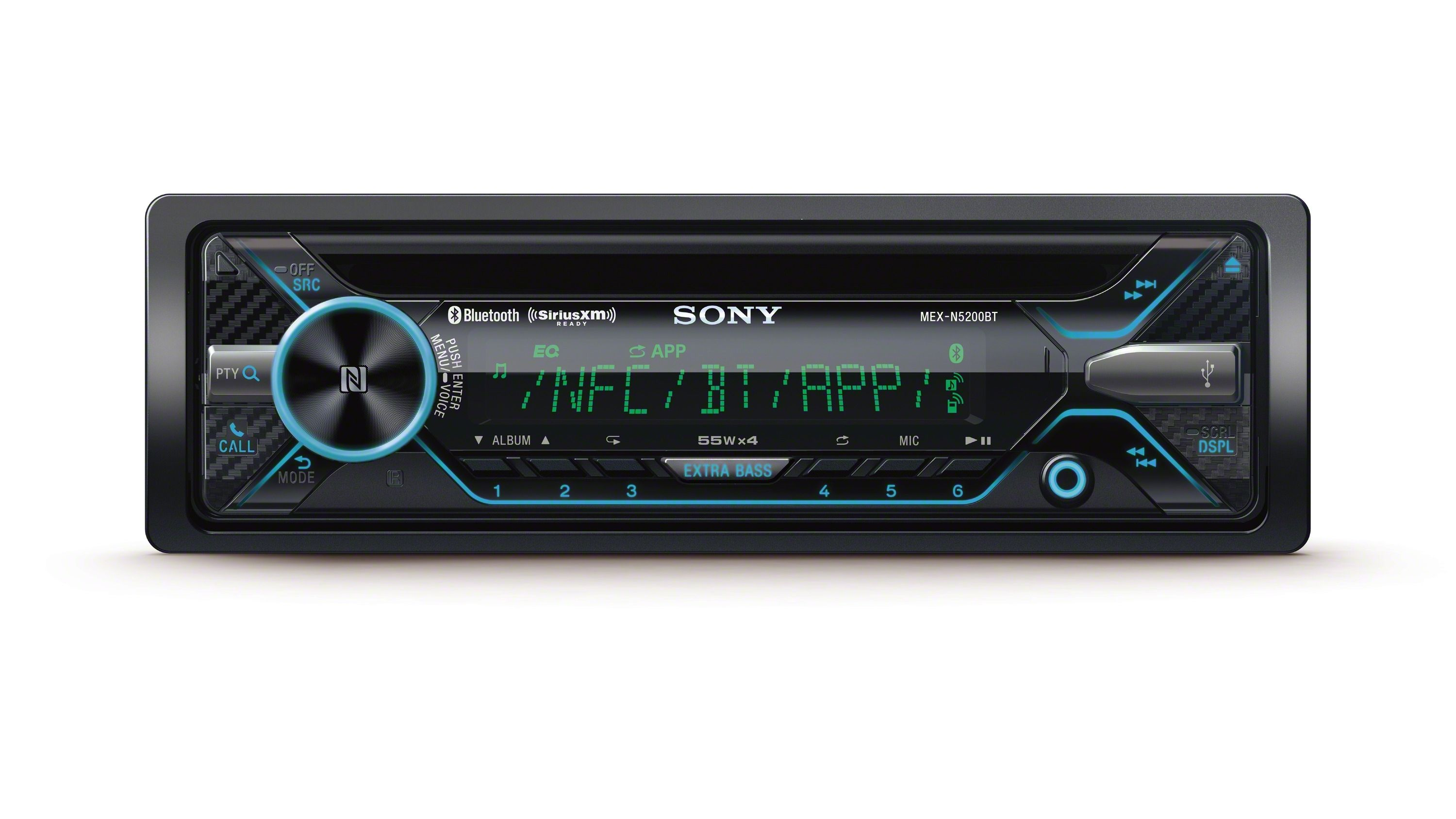 Sony Car Media Player With Gps Best 2018 Xav 601bt Wiring Harness Lens Map Double 2din In Dash 7 Stereo Dvd