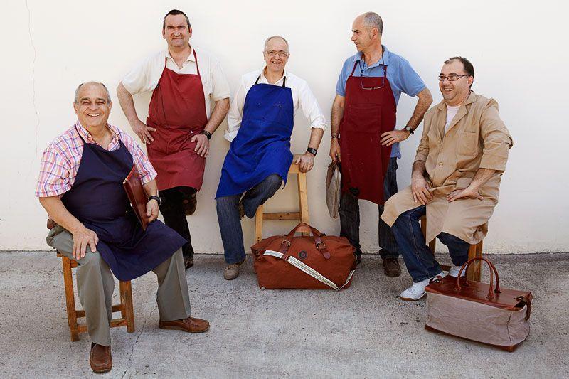 La Portegna's Spanish Artisans.