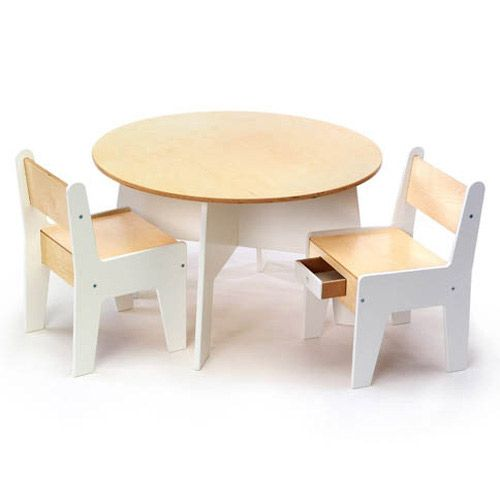 Mesa para ni os muebled pinterest mesa para ni os para ni os y mesas - Mesas madera ninos ...