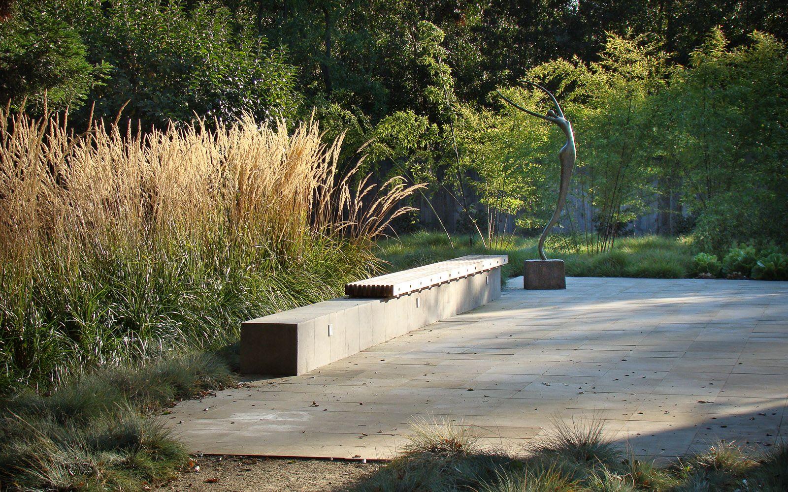 Randy Thueme Design Inc. - Landscape Architecture